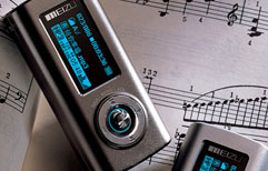 My New MP3 Player